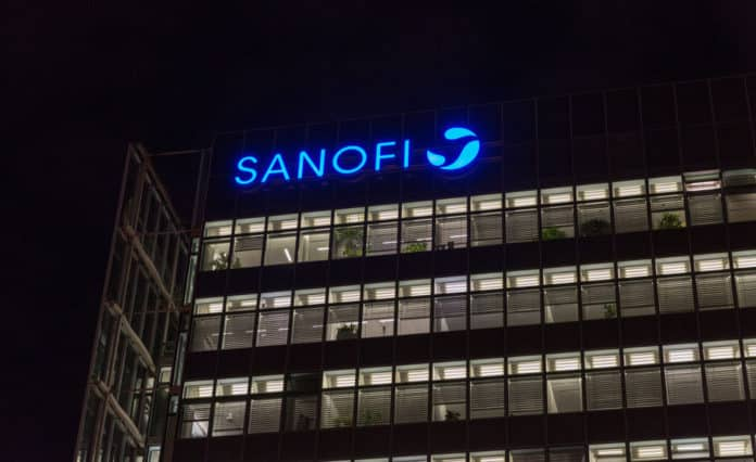 Sanofi Chemistry Executive Job Opening 2019 – Apply Online