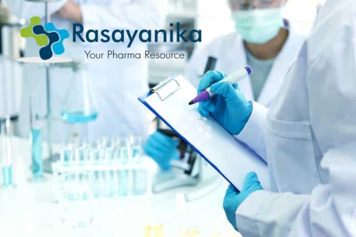 Anna University Chemistry Jobs - Indo -Norway Chemistry JRF Post