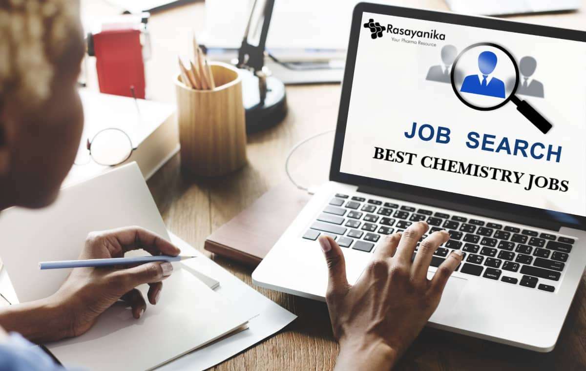 Best Chemistry Jobs- List of Top 10 Highest Paying Chemistry Jobs