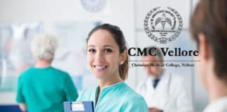 CMC Vellore Trainee Pharmacist Recruitment 2019 - Pharma Jobs