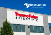 Pharma Officer Job Opening - Thermo Fisher Scientific
