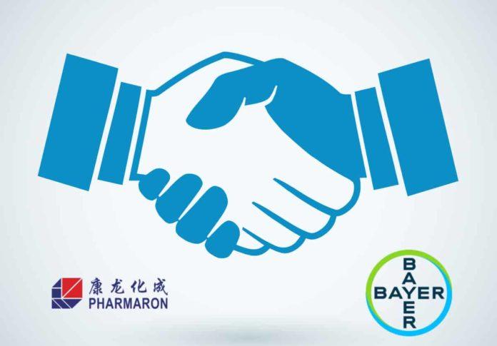 Pharmaron Collaborates With Bayer