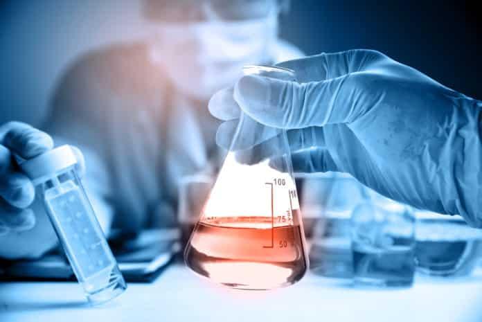 Perkin Elmer Quality Chemist Job - Msc Chemistry Job Opening