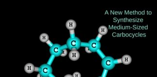 synthesis of medium-sized carbocycles