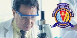 BITS-Pilani Recruitment 2020 - Junior Research Fellow Chemistry