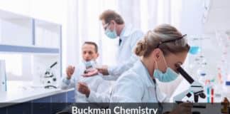 Buckman Senior Research Scientist Job - Chemistry