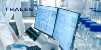 Chemical Data Engineer Job Vacancy 2020 @ Thales