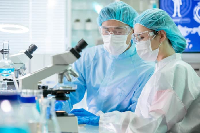 INST Mohali Chemistry Research Fellow Job – Application Details