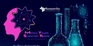 Indian Scientists get Merck Awards