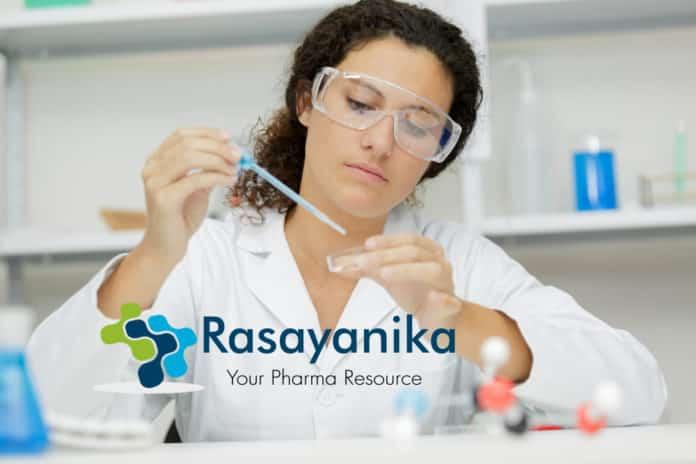Syngene M Pharma Post Vacancy - Sr.Associate Scientist