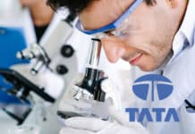 Tata Steel Chemistry Researcher Post Vacancy - Apply Now