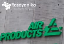 Air Products Chemistry Job Opening - Safety Officer