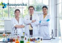 CSKHPKV Chemistry Job Opening - Project Associate