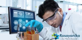 Career at Syngene - Chemistry Research Associate Job