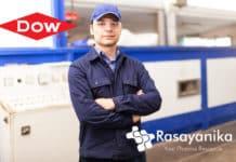 Dow Freshers Chemistry Job Opening - Quality Technician