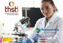 Govt THSTI-CDSA Clinical Research Job - Rs Rs. 55,000/- pm Salary