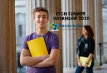 IITGN Summer Research Internship Program 2020 – Apply Online