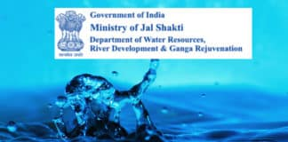 Ministry of Jal Shakti NIH Chemistry Job Opening - Application Details