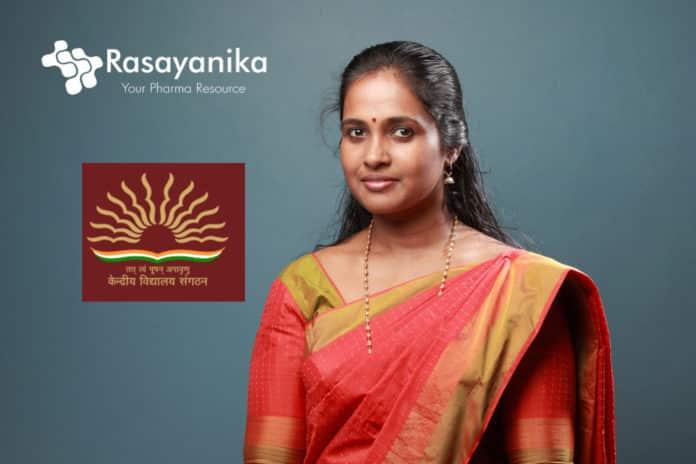 PGT Chemistry Vacancy @ Kendriya Vidyalaya – Application Details