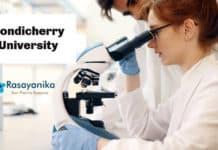 Pondicherry University Chemistry Jobs – Application Details