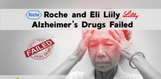 Roche and Lilly's Alzheimer Drugs