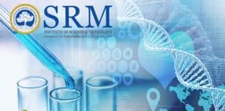SRMIST Chemistry Job Opening - Junior Scientific Officer Salary up to 35,000/- pm