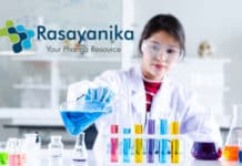 Sathyabama Chemistry Recruitment 2020 - Research Fellow