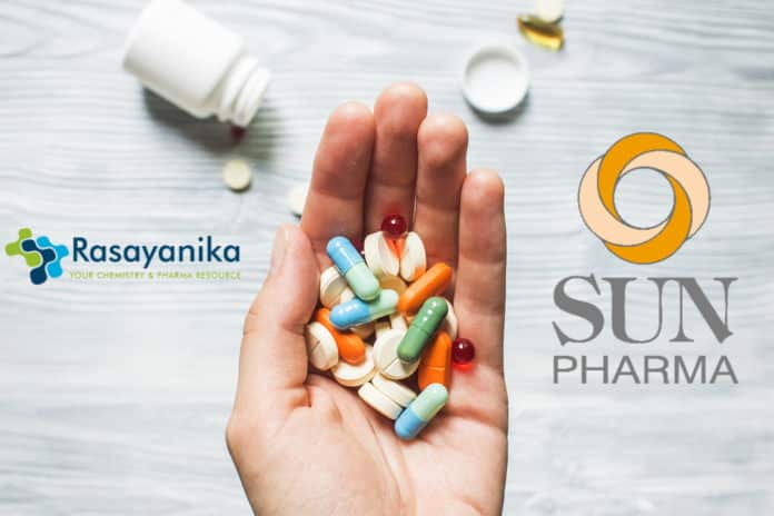 Sun Pharmaceuticals Manager Post Vacancy - Apply