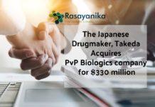 Takeda Acquires PvP Biologics