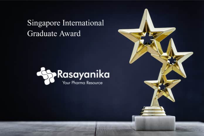 Phd in Singapore- SIGNA - Singapore International Graduate Award