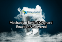 mechanism behind Grignard reaction