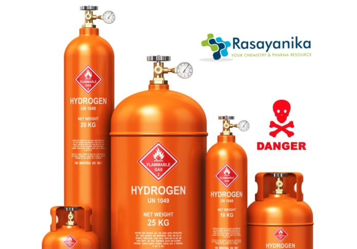 safer hydrogenation process