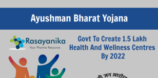1.5 Lack Health And Wellness Centers To Be Created Under Ayushman Bharat By 2022
