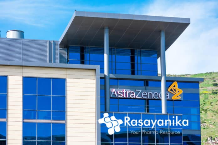 AstraZeneca Territory Business Manager Job - Pharma Candidates