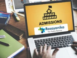 Chemistry Research Admission Announced 2020 @ IIT Palakkad