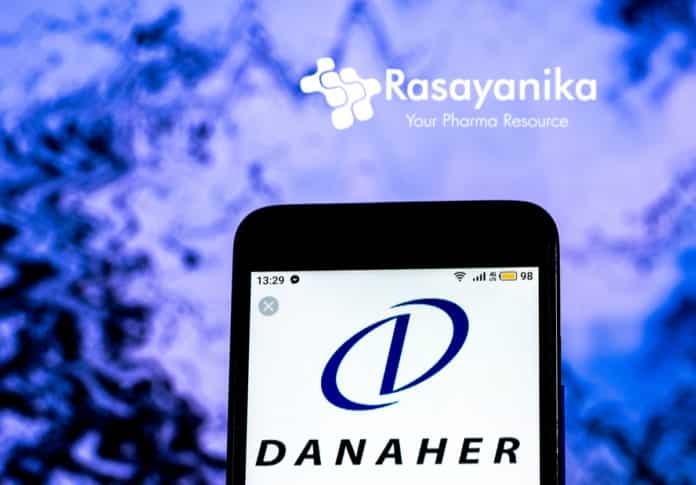 Danaher Chemistry Scientist Job Opening - Apply Online