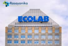 Ecolab Chemistry Application Engineer Job Vacancy - Apply