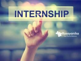INST Research Internship Programme 2020 - Application Details