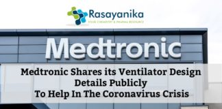 Medtronic portable ventilator design