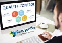 Piramal Team Member Quality Control Job Vacancy - Apply Online