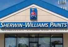 Sherwin Williams Associate Chemist Job Vacancy - Apply Now