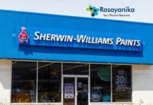 Sherwin Williams Technical Executive Job Vacancy - BSc Chemistry