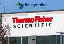 Thermo Fisher Chemistry Specialist Job Opening - Apply Online