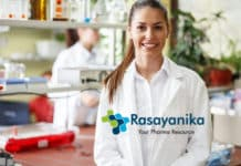 INST Technical Assistant Job Opening - Chemistry & Pharma