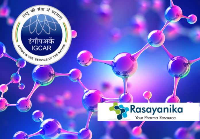 IGCAR Junior Research Fellowship Recruitment 2020 - Application Details