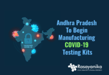 COVID-19 Testing Kits 'Made In Andhra Pradesh' Launched