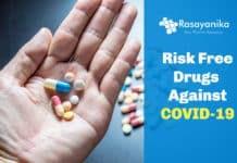 Drugs against coronavirus