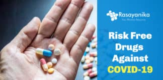 Drugs against coronavirus