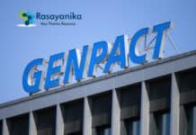 Genpact Pharma Process Associate Vacancy - Apply Online
