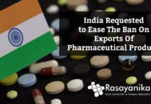 India Requested to Ease Ban